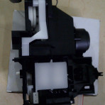 R2000 Ink Systems Capping Station